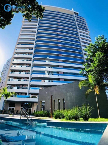 Imagem 1 de 30 de Apartamento Com 4 Dormitórios À Venda, 204 M² Por R$ 1.800.000,00 - Aldeota - Fortaleza/ce - Ap0662