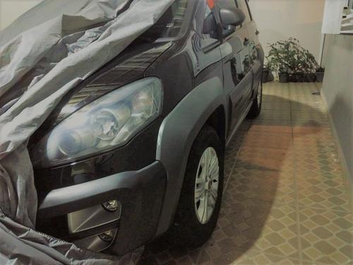 Fiat  Idea Adventure Loker