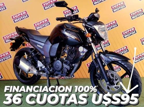 Yamaha Fz 150 Yamaha Ybr 125