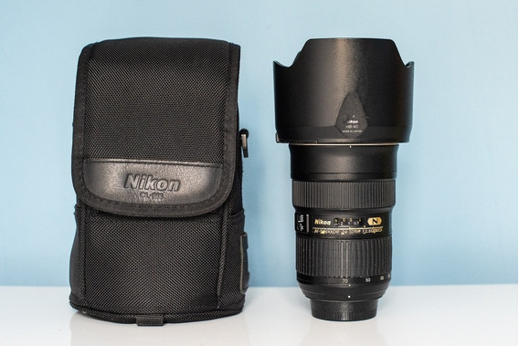 Nikon 24-70 2.8g