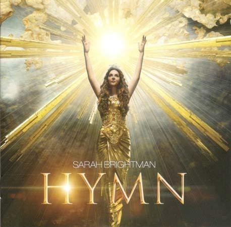 Cd - Hymn - Sarah Brightman