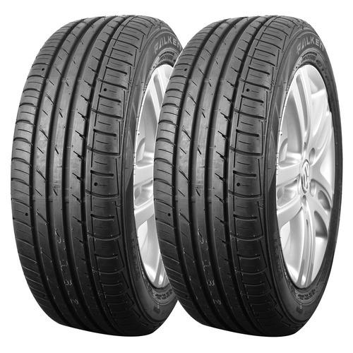 Imagen 1 de 5 de Kit 2 Neumáticos Falken 225 50 R17 Chevrolet Cruze