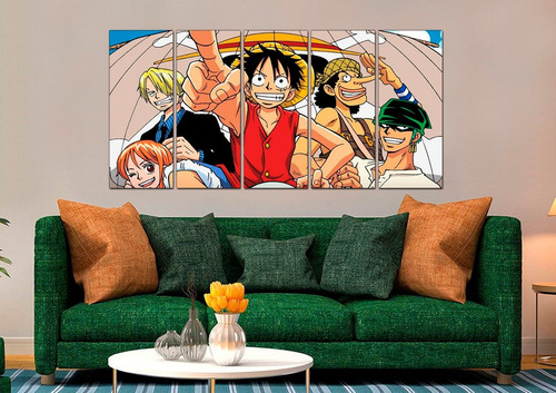 Cuadros Decorativos One Piece Manga Consultar Otros Modelos