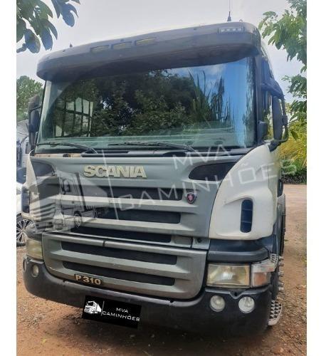 Caminhão Scania P 310 - 4x2 T