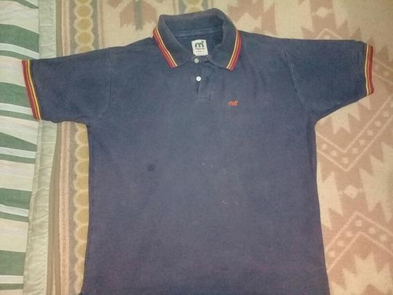 Chomba Mistral Original Talle L