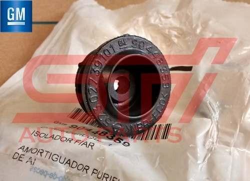 Imagem 1 de 3 de Coxim Borracha Caixa Filtro Ar Original Gm Vectra 2006 2011