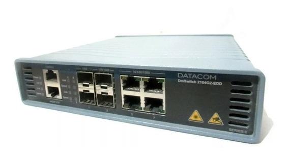 8 Datacom 2104g2