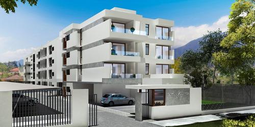 Imagen 1 de 5 de Edificio Simón Bolívar 7494