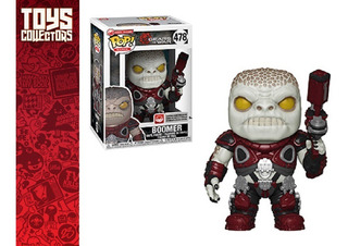 Funko Pop - Boomer 478 Gears Of War