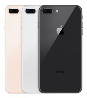 Apple iPhone 8 Plus 256gb Factory Desbloqueados 10/10