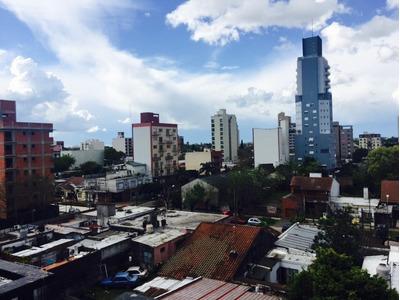 Departamento Monoambiente La Mejor Zona De San Miguel