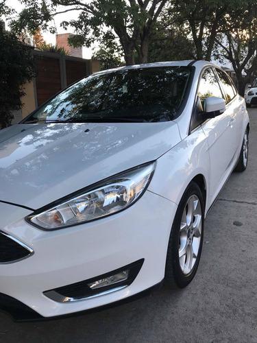 Ford Focus Se Plus 2.0 At