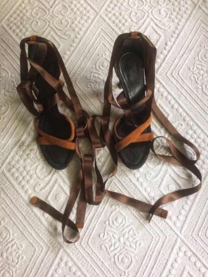 Zapatillas Dolce & Gabanna Gladiador