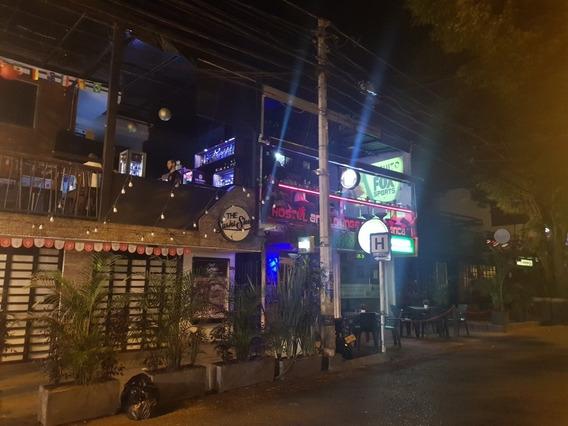 Se Vende Hostal En La Zona Rosa De Medellin