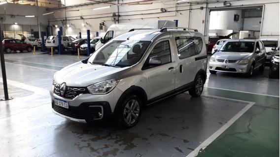 Renault Kangoo Stepway 1.6 Sce