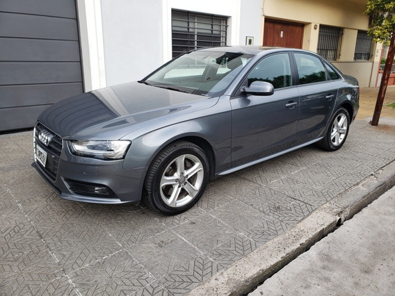 Audi A4 2.0 Attraction Tfsi 225cv 2013
