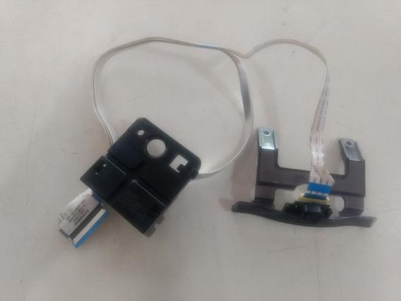 Teclado De Funções Com Sensor Lg 32 Lj 600b