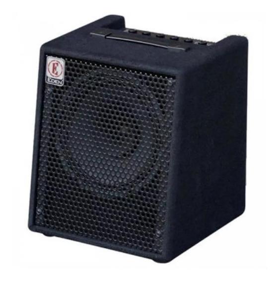Amplificador Para Bajo Eden By Marshall Ec15