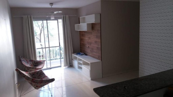 Apartamento Em Monte Castelo, São José Dos Campos/sp De 72m² 3 Quartos À Venda Por R$ 310.000,00 - Ap586587