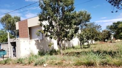 Terreno Em Plano Diretor Sul, Palmas/to De 300m² À Venda Por R$ 80.000,00 - Te252508