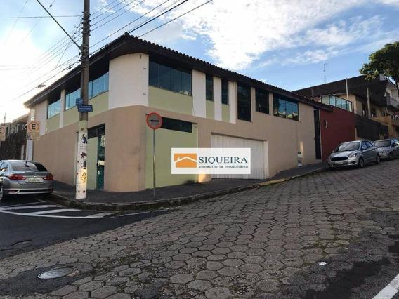 Casa À Venda, 375 M² Por R$ 750.000 - Centro - Sorocaba/sp - Ca1523