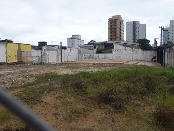 Oportunidade Terreno Para Construtora Centro - Mongaguá/sp