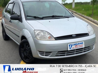 Ford Fiesta Sed. Personnalité 1.0