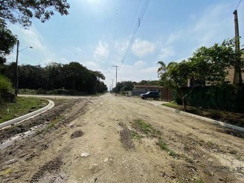 Terreno No Jardim Anchieta - Itanhaém /sp - 7250 Kym