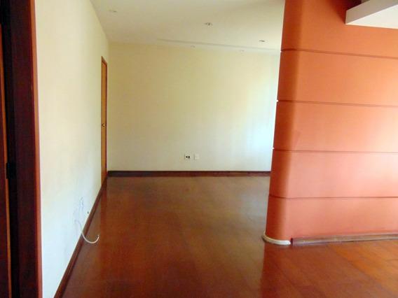 Apartamento Com 3 Quartos Para Comprar No Prado Em Belo Horizonte/mg - Adr3618