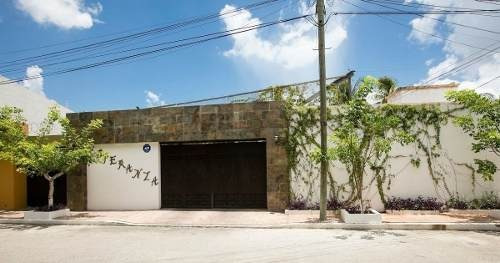 Preciosa Casa De Un Piso, En Benito Juarez Norte