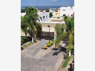Casa Sola En Renta Residencial Privanzza, Los Laguitos