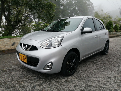 Nissan March 1.6 Connect