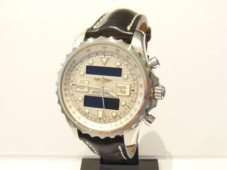 Reloj Breitling Cronografo - Orologi D