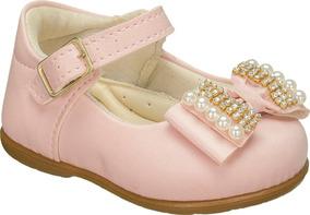 18aae9384 Sapatinho Gambo Rosa - Sapatos no Mercado Livre Brasil