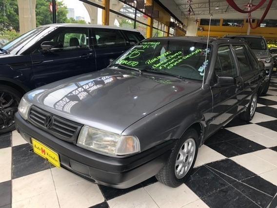 Volkswagen Santana 2.0 Gli 8v