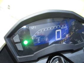 Honda Cbx 250 Twister 18/18