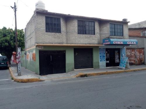Rcv - 1797. Casa Venta Colonia Ampliación Ciudad Lago Asa En Nezahualcóyotl