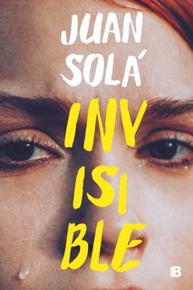 Libro Invisible - Juan Solá