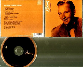 Cd Bing And Friends- Bing Crosby & Rosemary Clooney
