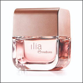 Ilia Natura Tradicional Perfume 50ml Original Pronta Entega