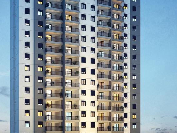 Apartamento Em Vila Mariana, São Paulo/sp De 57m² 2 Quartos À Venda Por R$ 720.000,00 - Ap227581