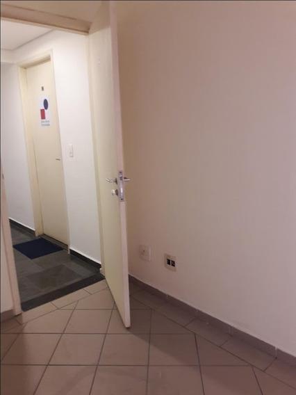 Sala Em Centro, Guarulhos/sp De 48m² Para Locação R$ 1.000,00/mes - Sa330634