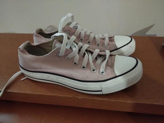 Zapatos Deportivos Converse All Star Damas Talla 37