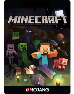 Minecraft Premium Original Pc Privada Segura Y Modificable!