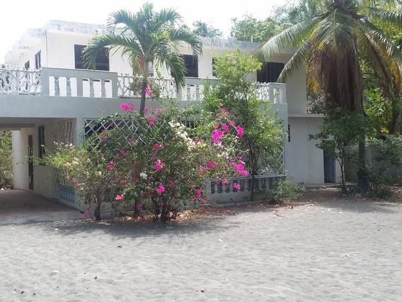 Hermosa Villa En Palmar De Ocoa