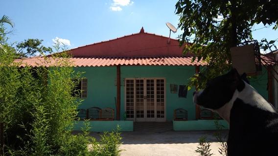 Casa 3 Quarto Sala Cozinha Varanda