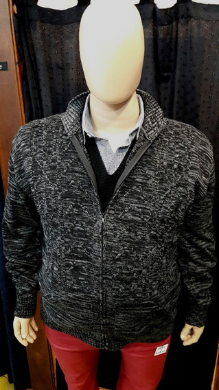 Sweater Hombre Camoera Talle Especial 5-6-7 Be Yourself