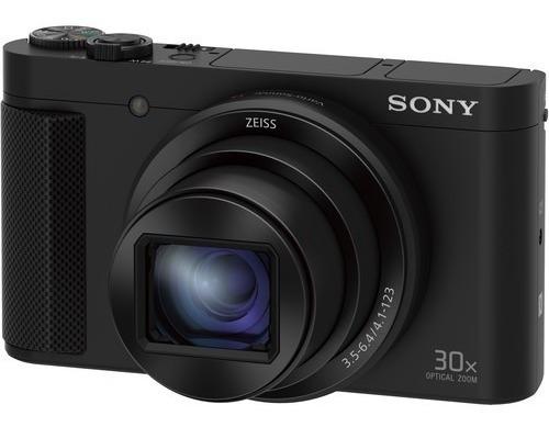 Câmera Digital Sony Cyber-shot Dsc-hx80 18.2mp 12x S/juros