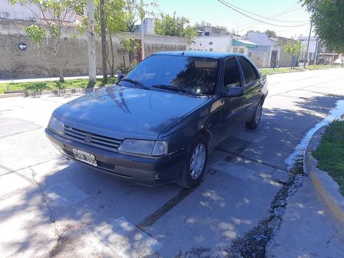 Peugeot 405 1999 1.9 Style D