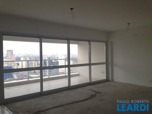 Imagem 1 de 15 de Apartamento - Pinheiros  - Sp - 391168